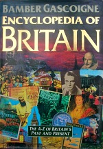 More than 5000 entries on the history, culture and life of Britain (published in 1993 by Macmillan, now out of print)
